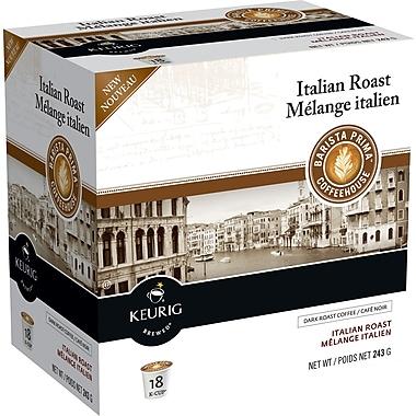 Barista Prima Italian Roast K-Cup Refills