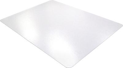 Floortex Cleartex XXL Polycarbonate Rectangular 71