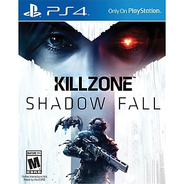 Killzone 4 Shadow Falls, PlayStation 4