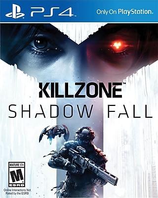 Sony Playstation Killzone 4 for PS4 (Dahd2396)