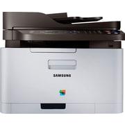 Samsung C460FW Xpress All-in-One Printer (SL-C460FW/XAA)