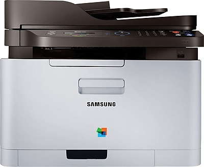 Samsung C460FW Xpress All-in-One Printer