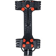 Ergodyne® Trex™ 6310 Adjustable Ice Traction Device, Black, XL