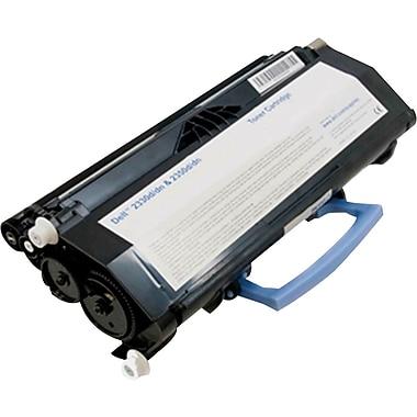 Dell Toner Cartridge, 2330D, High Yield, Black