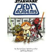 Star Wars® Jedi Academy, English