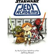 Star Wars® – Livre Jedi Academy, anglais