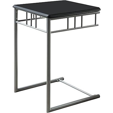 Monarch Metal Snack Table