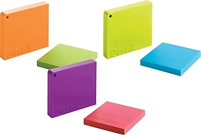 Post-it® Flat Note Holder, 3