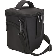 Case Logic TBC-406 DSLR Camera Holster - Black
