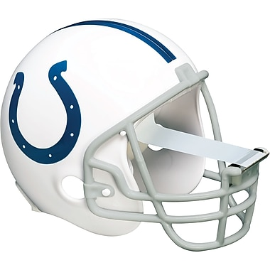 Scotch® Indianapolis Colts Helmet Tape Dispenser with Scotch®Magic™ Tape