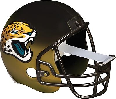 Scotch® Jacksonville Jaguars Helmet Tape Dispenser with Scotch®Magic™ Tape