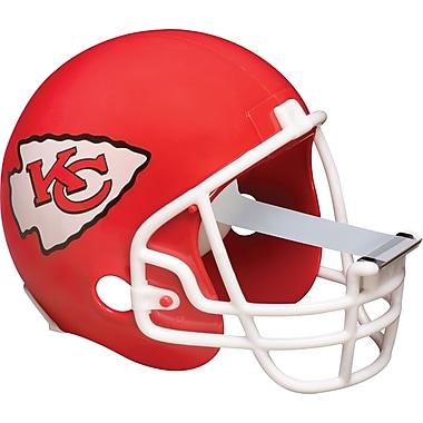 Scotch® Kansas City Chiefs Helmet Tape Dispenser with Scotch®Magic™ Tape
