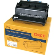 Oki B721/B731 Black Toner Cartridge (45488801)