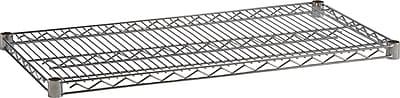 Staples® Wire Shelving Extra Shelves, 36