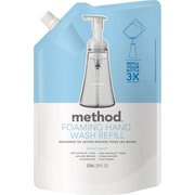 Method® Foaming Handwash Refill Pouch, Sweet Water, 28 oz.