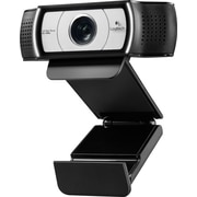 Logitech® C930e Webcam, 1080p HD