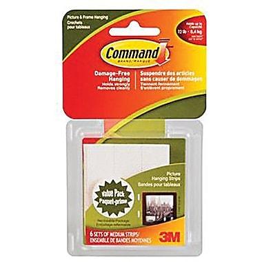 Command™ – Bandes de fixation pour cadres, moyennes