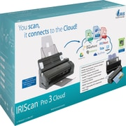 IRISscan PRO 3 Cloud Mobile Scanner