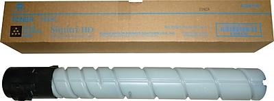 Konica Minolta TN-321K Black Toner Cartridge (A33K130)