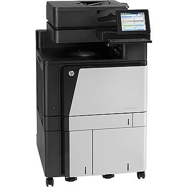 HP® Color LaserJet Enterprise Flow M880z HEWD7P71A Color Laser All-in-One Printer