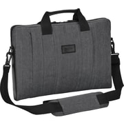 "Targus® 16"" CitySmart Sleeve with Strap, Gray"