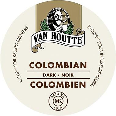 Keurig® - Recharges K-Cup® café colombien Van Houtte®, paq./24