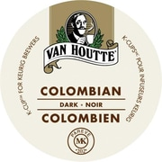 Keurig® K-Cup® Van Houtte® Colombian, 24/Pack