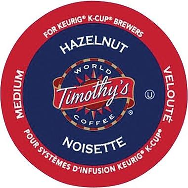 Keurig® - Café Timothy's® Noisette, paq./24