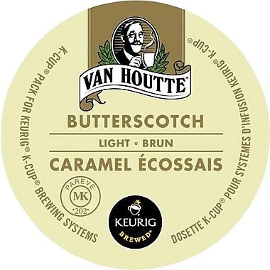 Keurig® K-Cup® Van Houtte® Butterscotch, 24/Pack