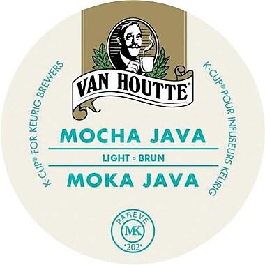 Keurig® - Recharges K-Cup® café Van Houtte®, mocha java, paq./24