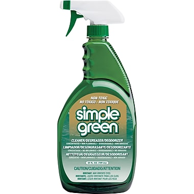 Simple Green® All Purpose Industrial Cleaner & Degreaser, 24 oz.