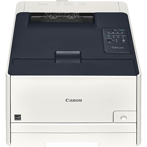 Canon imageCLASS LBP7110CW Wireless Single-Function Color Laser Printer  (6293B023AA)