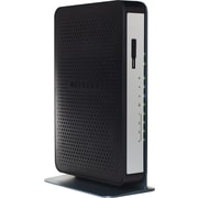 NETGEAR N450 DOCSIS 3.0 Wi-Fi Cable Modem Router (N450-100NAS)