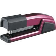 Stanley Bostitch® EPIC™ Business Pro 25 Sheet Capacity Desktop Stapler, Magenta Wine (BOSB777RMAG)