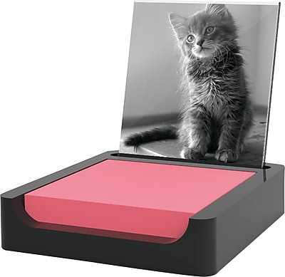 Post-it® Flat Photo Frame Dispenser for 3