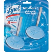 No Mess Automatic Toilet Bowl Cleaner, Spring Waterfall