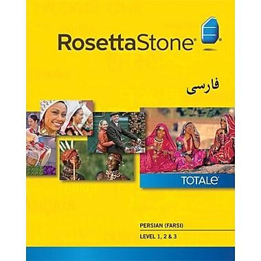 Rosetta Stone Persian Farsi Level 1-3 Set for Windows (1-2 Users) [Download]