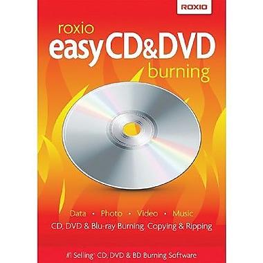 free download roxio easy cd&dvd burning