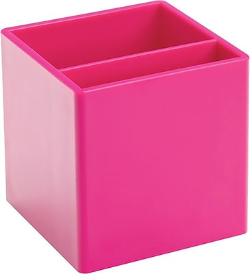 Poppin Pen Cups, Pink