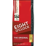 Eight O'Clock® Original Roast Ground Coffee, Regular, 12 oz. Bag