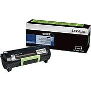 Lexmark 60F1X00 Remanufactured Black Extra High Yield Toner Cartridge