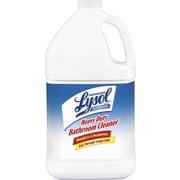 Lysol® Disinfectant Heavy-Duty Bathroom Cleaner, 1 Gallon