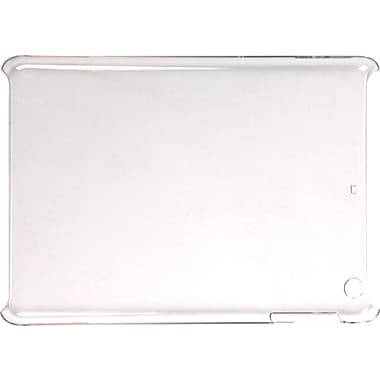 EZ Choice Case with Screen Protector for iPad Mini, clear