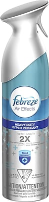 Febreze Air Effects Air Freshener Spray, Heavy