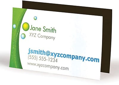 Custom Business Card Magnets Staples