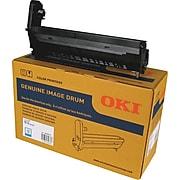 OKI 45395711 Cyan Drum Unit (3580641)