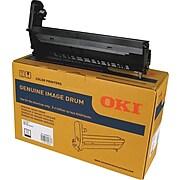 OKI 45395712 Black Drum Unit (3580642)