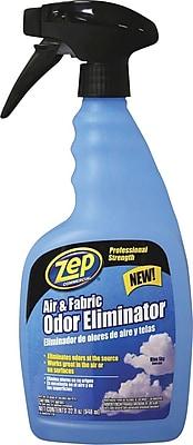 Zep Air and Fabric Odor Eliminator, 2 lb., Blue Sky