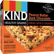 KIND® Healthy Grains Maple Pumpkin Seeds with Sea Salt Granola Bar, 1.2 oz, 12 Bars/Box
