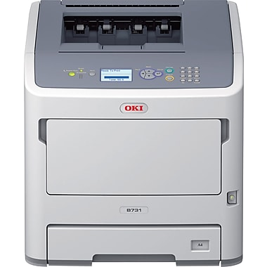 Oki Data B731DN Digital Mono Laser Printer
